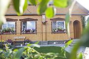 гостевой дом в Суздале